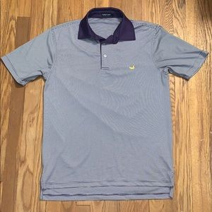 Southern March Polo